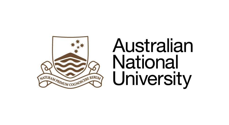 Australian national university phd thesis