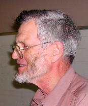 John Maindonald